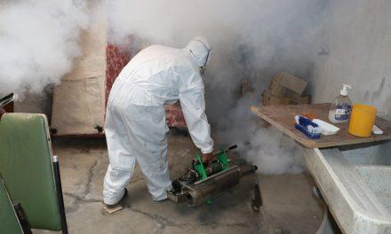 Buscan frenar casos de dengue en San Pedro De Lloc