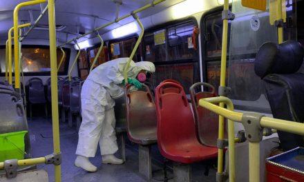 MTC evalúa regreso de transporte público