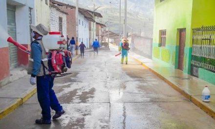 Otuzco y Julcán: Las únicas provincias sin contagiados por COVID-19