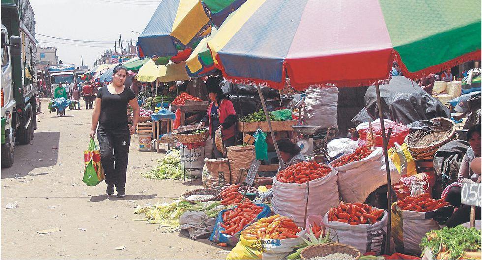 Comerciantes de la Hermelinda: «Muchas familias se quedarán sin sustento económico»