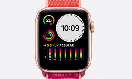 Apple Watch series 5: Los usuarios de Claro podrán estar conectados sin tener el iPhone cerca