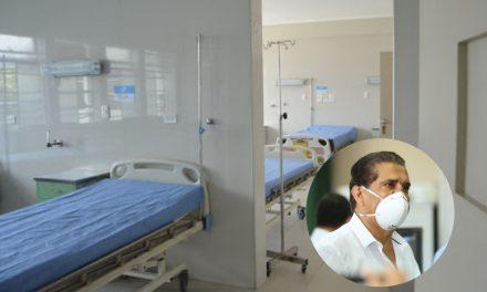Equiparán los servicios de salud con 100 camas de hospitalización