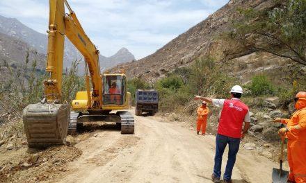reanudarán 6 proyectos de reconstrucción por S/ 53,281,777 en la libertad