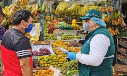 MINAGRI: Puestos de venta saludables al servicio de consumidores de la Libertad