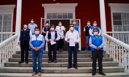 Buscan que hospitales de La Libertad no se saturen de pacientes en semanas críticas