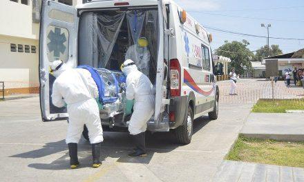 La Libertad: Autoridades piden más pruebas para detectar coronavirus