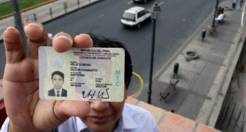 Conoce cómo tramitar virtualmente tu licencia de conducir