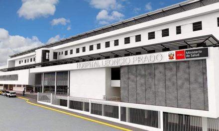 Aprueban expediente técnico para la realización del hospital Leoncio Prado