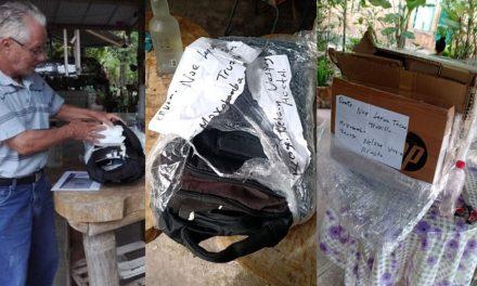 ¡Cuidado! Denuncian robos y mal servicio de encomiendas en Trujillo