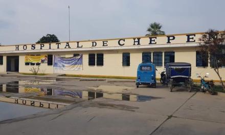 Ciudadanos de Chepén realizan una colecta para comprar 200 tanques de oxígenos