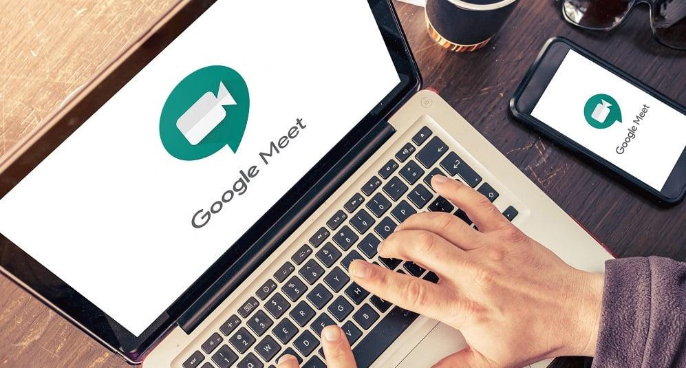 Claro brinda Google Meet de forma gratuita durante tres meses