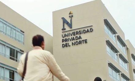 UPN asegura que también viene brindando beneficios a sus alumnos