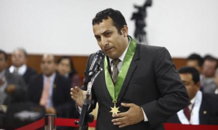 Alcalde de Pacasmayo dio positivo a prueba de covid-19