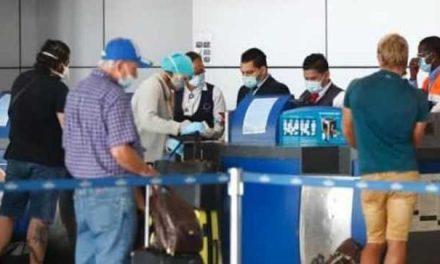 Realizaron 380 vuelos internacionales humanitarios en el marco del estado de emergencia