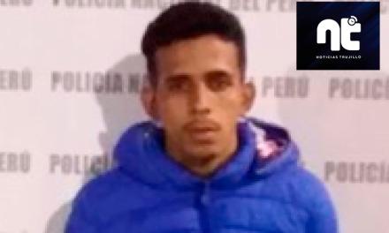 Venezolanos asaltan con arma blanca en La Esperanza