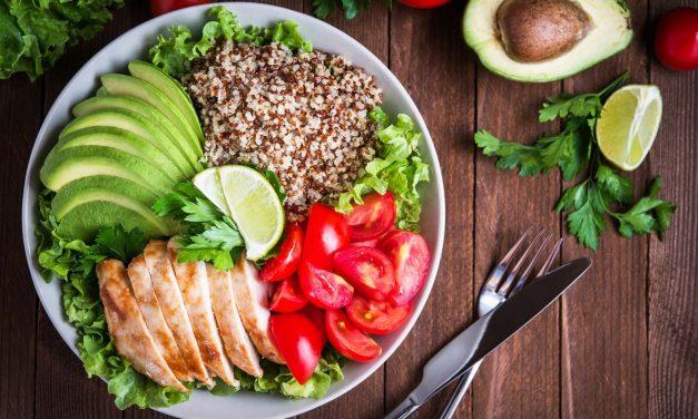 Alimentación Saludable en tiempos de Pandemia