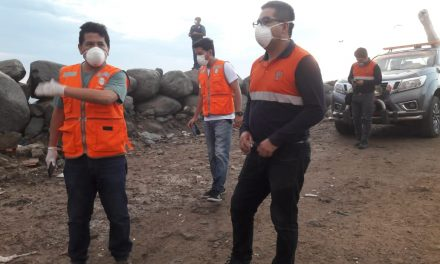 Al menos 38 trabajadores de la MPT de Trujillo dieron positivo a COVID-19