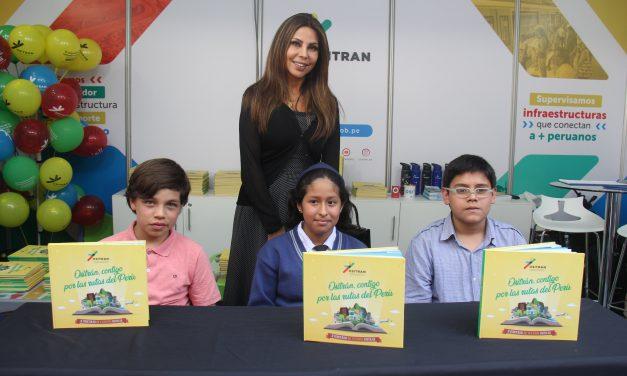 Abren inscripciones para el III Concurso de Cuentos para escolares