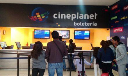 Cineplanet deberá pagar sueldos no abonados a sus trabajadores