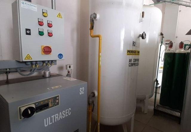 Instalarán planta de oxígeno en La Esperanza