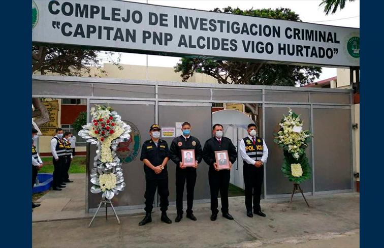 3 policías fallecen en un solo día por el COVID-19