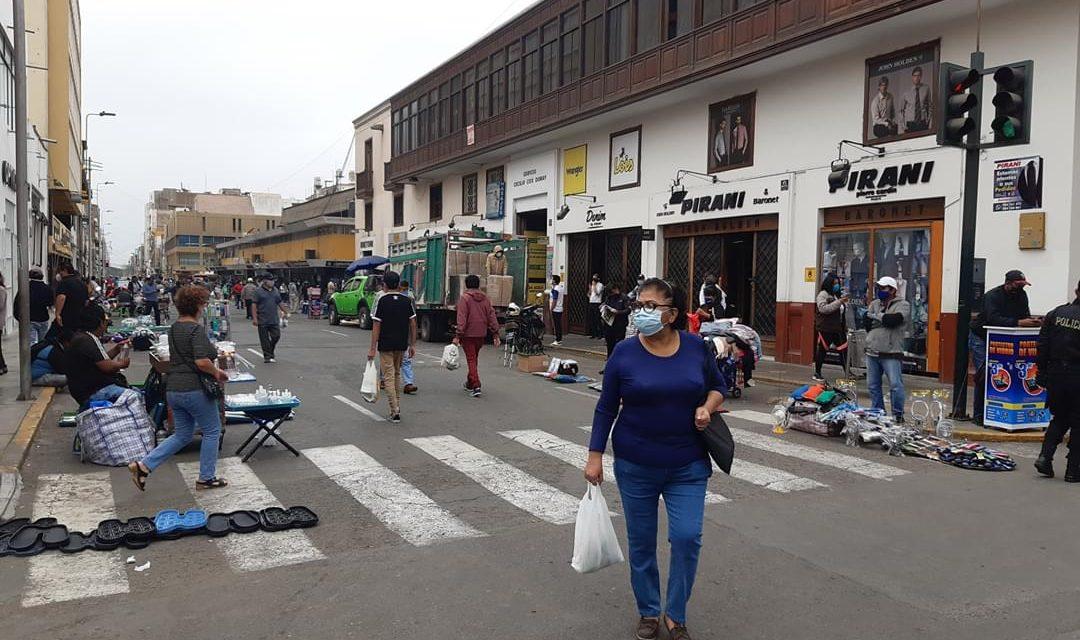 74 % de víctimas liberteñas  por Covid-19 son de Trujillo