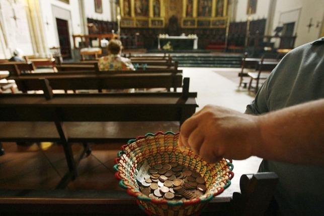 Iglesia Católica presenta protocolo de bioseguridad para actividades religiosas