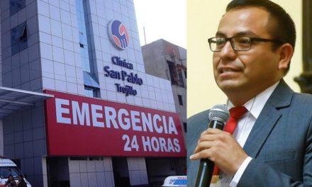 Solo 3 clínicas atenderán a pacientes COVID-19 en La Libertad