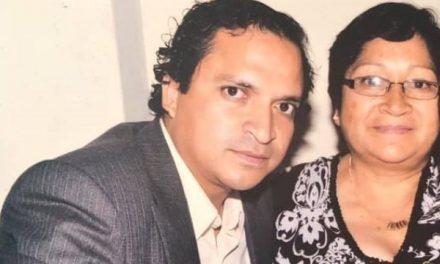 9 meses de prisión preventiva a hijo de alcaldesa de Chepén