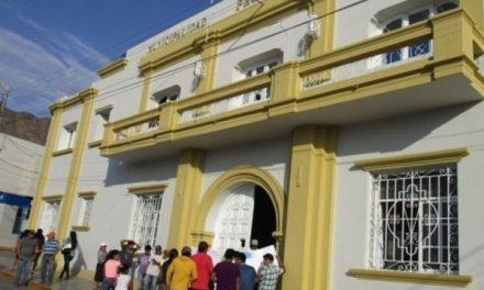 80 % del personal de la Municipalidad de Chepén dio positivo al coronavirus
