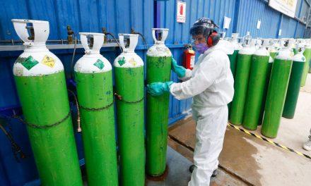 Se desconoce el oxígeno disponible en hospitales de La Libertad