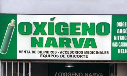 Empresario de La Esperanza mantiene el precio del oxígeno a 10 soles el m3