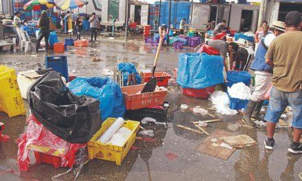 Terminal pesquero de Trujillo no recibe pruebas de descarte de covid-19