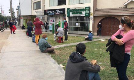 Autoridades insisten en que La Libertad continúe en cuarentena