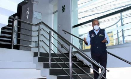 Diez trabajadores de la MPT se recuperaron tras ser aislados en hotel